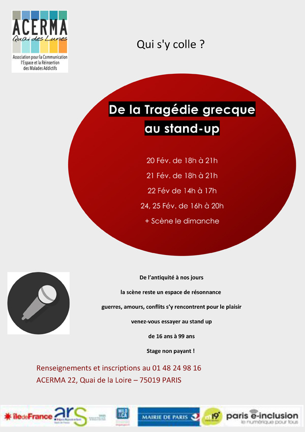 Affiche Stand up 2018 600 DPI